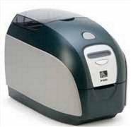 Zebra Card P100i ID Card Printers Picture