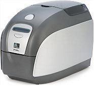 Zebra Card P110m ID Card Printers Picture