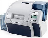 Zebra ZXP Series 8 ID Card Printer Photo